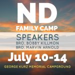 ND District Family Camp