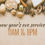 New Year's Eve Services
