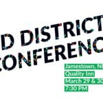 ND District Conference