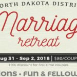 ND Marriage Retreat
