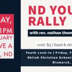 ND Youth Rally